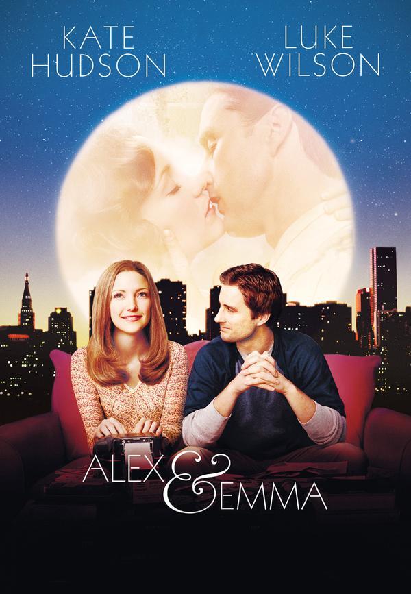 Alex & Emma