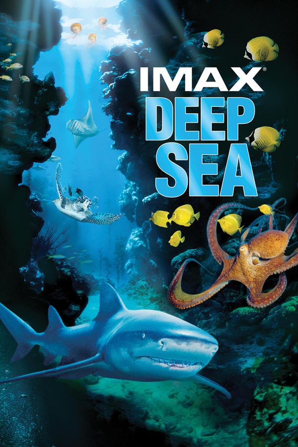 IMAX Deep Sea