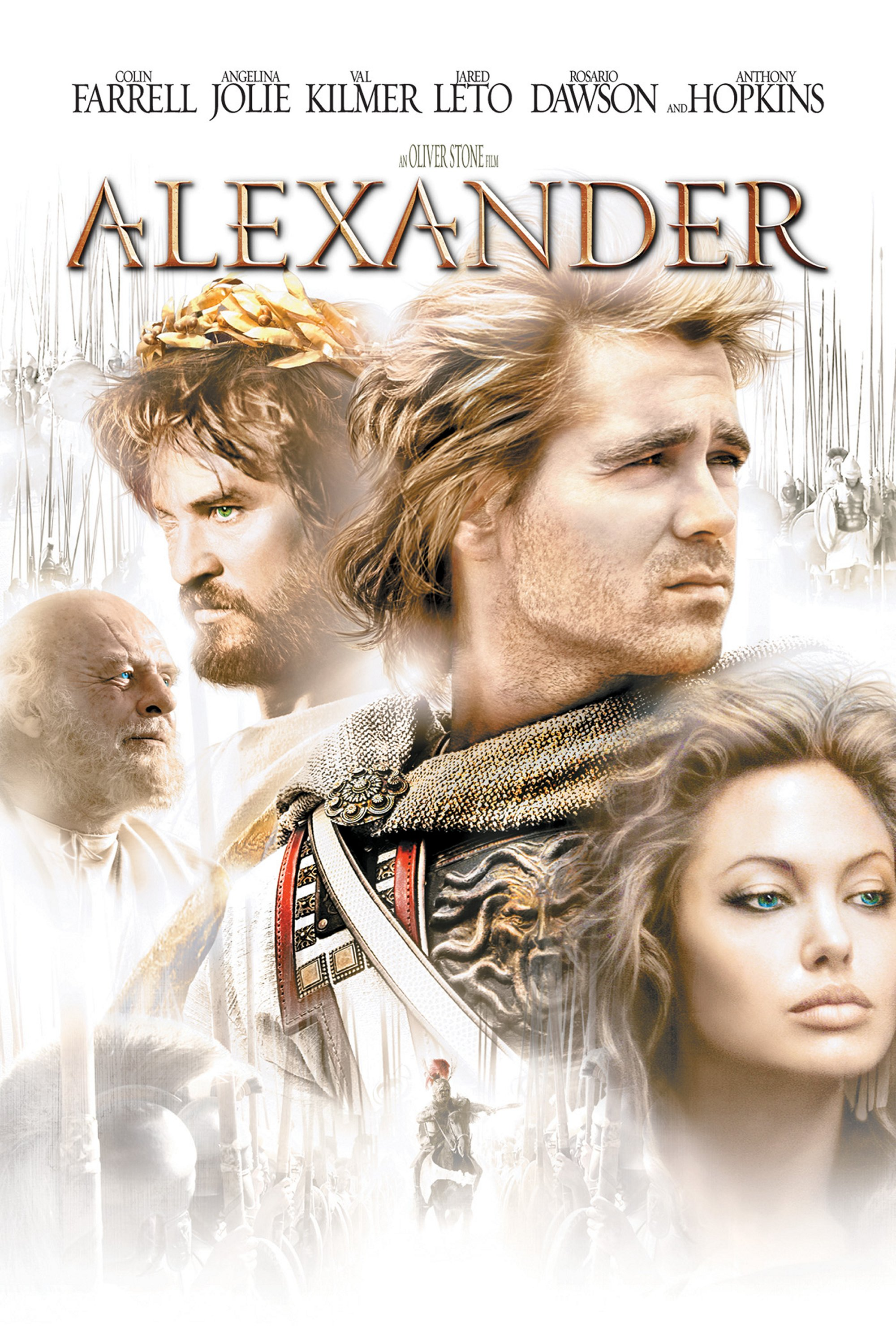 Alexander (Theatrical Cut)