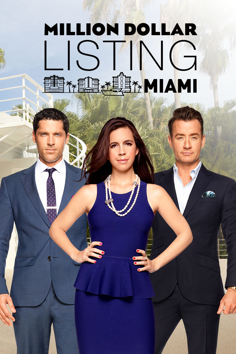 Million Dollar Listing: Miami
